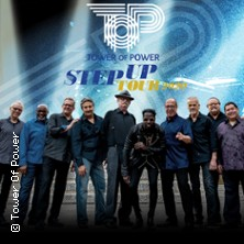 Tower Of Power - Step Up Tour 2020