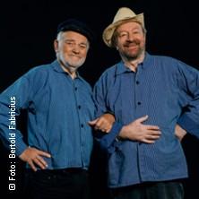 Die Jungs mit dem Tüdelband - St. Pauli Theater