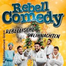 Rebell Comedy - Rebellische Weihnachten