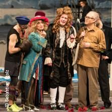 Ariadne auf Naxos - Meininger Staatstheater