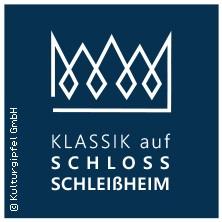 Klassik auf Schloss Schleißheim