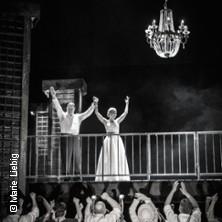 Evita - Meininger Staatstheater