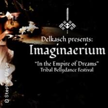 Tanzfestival - Imaginaerium 2021