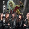 Bild The Iron Maidens