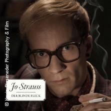 Jo Strauss Tickets