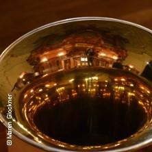 Karten für Trompetenglanz! Masonic Trumpet Ensemble - Torben Krebs, Orgel in Berlin