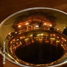 Trompetenglanz! Masonic Trumpet Ensemble - Torben Krebs, Orgel Tickets