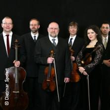 Vivaldi: Die Vier Jahreszeiten - St. Matthäus-.Kirche Berlin