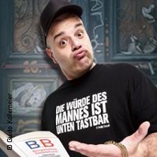 Freddy Farzadi: Die Würde Des Mannes Ist Unten Tastbar! Tickets