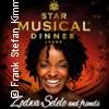 Star Musical Dinner  -  Musical - Highlights mit echten Musical - Stars präsentiert von WORLD of DIN