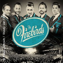 The Firebirds - The Best Rock'n Roll Night At The Sea