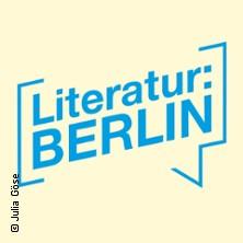 Literatur: Berlin 2019