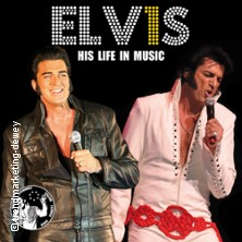 Oliver Steinhoff: Elvis - His Life in Music | ELVIS Europameister 2017