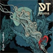 Dark Tranquillity & Equilibrium: Atoma European Tour 2018