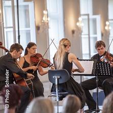 Vivaldi: Die vier Jahreszeiten | Nymphenburger Schlosskonzerte