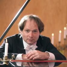 Perlen der Wiener Klassik und Romantik und eigene Kompositionen, Andreas Wolter - Klavier