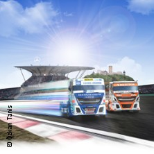33. Int. ADAC Truck Grand Prix (29.06.-01.07.2018) in NÜRBURG / EIFEL * Nürburgring,