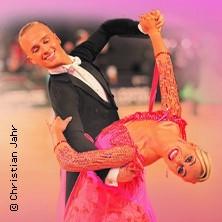 Tanz-Weltmeisterschaft 2020