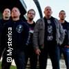 Tribute to Monsters of Rockmit Mysterica, Black Purple, Maidenhead