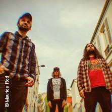 Mars Red Sky - The Task Eternal Tour
