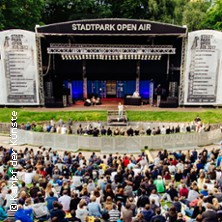 Best of Poetry Slam - Open Air in Hamburg