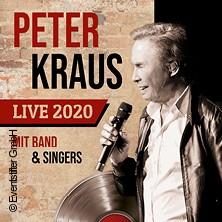 Peter Kraus - Live 2020