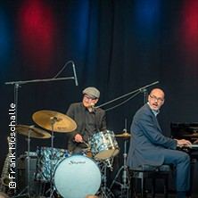 Frank Muschalle Trio feat. Stephan Holstein - 4. Boogie Woogie Session