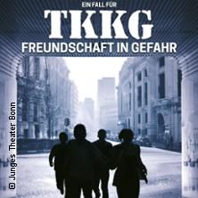 Ein Fall für TKKG - Freundschaft in Gefahr in BREMEN * Metropol Theater Bremen,