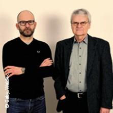 Bernd Lutz Lange & Sascha Lange