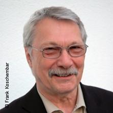 Henning Venske: Satire - gemein aber nicht unhöflich in FLENSBURG * C.ulturgut,