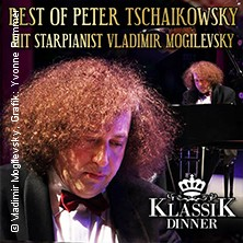 Vladimir Mogilevsky spielt The Best of Peter Tschaikowsky