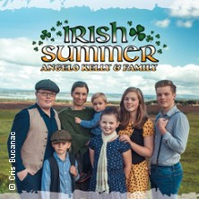 Angelo Kelly & Family - Irish Summer 2019 in HÜCKELHOVEN * Schacht 3,