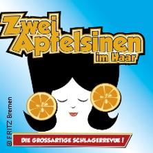 Zwei Apfelsinen im Haar - Die Grossartige Schlagerrevue! | FRITZ Bremen
