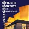 Weihnachtskonzert - Philharmonisches Kammerorchester Berlin