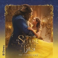 Die Schöne und das Biest - Disney in Concert