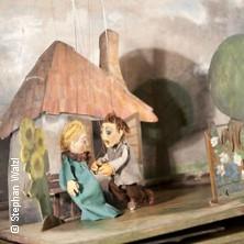 Rapunzel - Theater & Philharmonie Thüringen