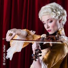 Vivaldi - Die Vier Jahreszeiten | Berliner Residenz Konzerte Tickets