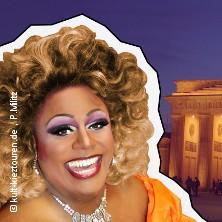 Olivia Jones' Kieztour in Berlin - Gloria Glamour in BERLIN * Treffpunkt: Terrassen am Zoo Berlin,
