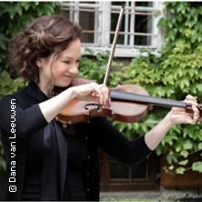 Deutsches Symphonie-Orchester Berlin: Hilary Hahn