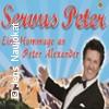 Bild Servus Peter - Das Musical mit den Hits von Peter Alexander
