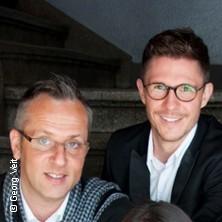 Queer Music - Bernd Nauwartat Trifft Sascha Ullrich Tickets
