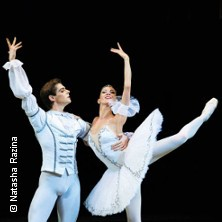Ballett International Mariinsky