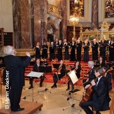 Mozart: C-Moll Messe - Ernst-Senff-Chor