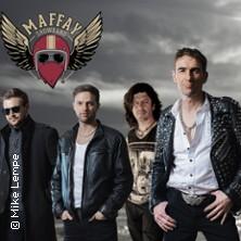 Maffay Show Band - Benefizkonzert zugunsten der Peter Maffay Stiftung