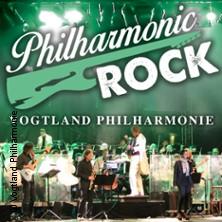 Philharmonic Rock mit der Vogtland Philharmonie