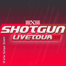 Wrestling: wXw Shotgun Livetour 2018