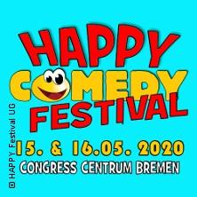 Happy Comedy Festival 2020