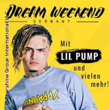 Dream Weekend Germany - Festival 2020 in Mannheim, 01.08.2020 - Tickets -