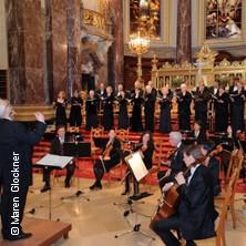 Klassische Konzerte: Händel: Der Messias | Collegium Vocale Schlachtensee, Berlin Sinfonietta, Stefan Rauh Karten