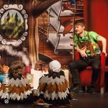 Kinderoper Papageno und die Zauberflöte | TourneeOper Mannheim in MANNHEIM * Abendakademie Mannheim,